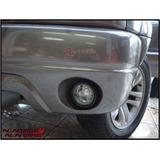 Halogenos Neblineros Chevrolet Grand Vitara Dlaa Alarmas Y A