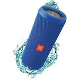 Parlante Portable Jbl Flip4 Sumergible Bluetooth Iva Incluid
