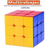 Cubo Rubik 3x3 Speed Super Rapido Disponemos Local