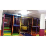 Fabrica De Juegos Infantiles  Playground Ecuador