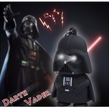 Llavero Star Wars, Darth Vader, Led Y Sonido, Exclusivo