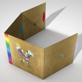 Coldplay - The Butterfly Package Boxset 2cd 2dvd