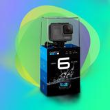 Go Pro Hero 6 Black Edition Hero 6 Difiere Con Tarjeta
