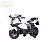 Motocicleta A Batería Recargable Niños Incluye Iva Y Garantí
