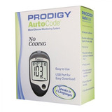 Prodigy Sistema Monitor De Glucosa Nuevo