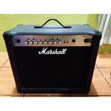 Amplificador De Guitarra Marshall Mg30cfx