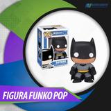 Figura Funko Pop Batman Inc Iva