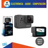Cámara Go Pro Hero 6 Black - Video 4k - 12mp - Gps Original