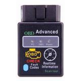 Escaner Automotriz Obd2 Tuning Ecu
