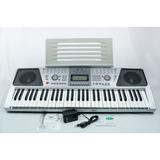 Teclado Piano Electronico, Organo 61 Teclas Principiantes