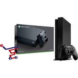 Xbox One X  Consola  De 1tb/slim/ 4k/sellada/electro Compras