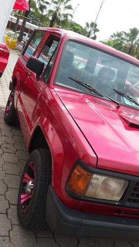 Autos Usados Trooper 2000 Buen Estado Direccion Hidraulica Matricula