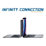 Macbook Pro Touch Bar 13 256gb Ssd  8gb Intel I5 Nueva 2019