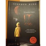 Libro It De Stephen King Completo 1032 Paginas