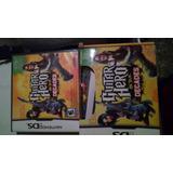 Guitar Hero Nintendo Ds Lite, Pokemon