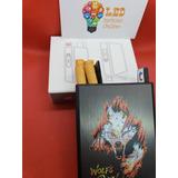 Porta Cigarrillo Y Encendedor