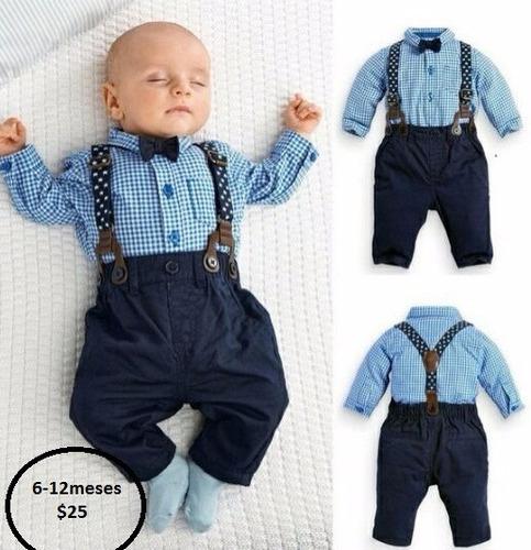 ropa de bebe 2 meses