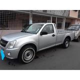 Chevrolet D-max Cabina Simple