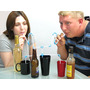 Sorbetes Divertidos Armables Juguetes Fiestas Bebidas Tubos