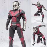S.h.figuartsthe Avengers Age Of Ultron - Civil War