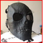 Mascara Protector Cara Calavera Moto Bici Disfraz Cuadron