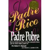 Libro Padre Rico Padre Pobre De Robert Kiyosaki En Oferta