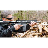 Rifle Umarex Steel Force Balines 4.5mm