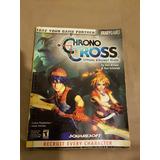 Cambio Vendo Guía Estrategia Chrono Cross Juegos Ps1 Ps2 Ps3