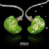 In Ears Personalizados (audífonos)