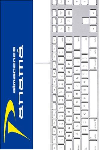 Teclado Apple Numerico  , Mq052ll/a Sellado Inalambrico