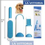 Cepillo De Limpieza De Perros Removedor De Pieles Mascotas