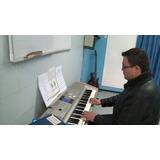 Academia De Música Steven Producciones