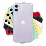 iPhone 11 De 128gb Garantia Apple Un Año Sellado.
