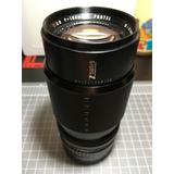 Lente Sigma Pantel 135mm F/2.8 Para Sony