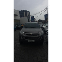 Chevrolet Dmax 4x4 Diesel 3.0 Crdi