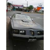 Vendo Pontiac De Coleccion