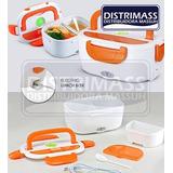 Lonchera Portatil Electrica Ejecutiva Termica Kit Completo