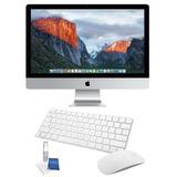 Apple 27  iMac Con Retina 5k Display Mk482ll / A + 3pc Kit