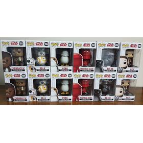 Funko Pop 100% Originales + De 300 Modelos Diferente Juguete