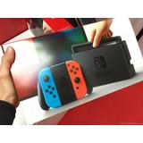 Nintendos Switch Nuevos