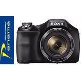 Blackfriday!! Sony Profesional 35x Zoom 21mp  Dsc-h300