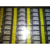 Cigarrillo - Lucky Maracuya (paca 200 Unidades)