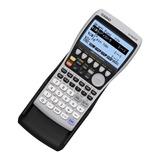 Calculadora Cientifica Fx-9860gii Sd Casio B. Internacional