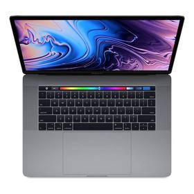 Macbook Pro 2018 15 Core I7 16gb 256gb Ssd 4gb Video