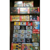 Cartuchos Nintendo 64 Original Generik N64 Game Juego Nes