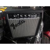 Amplifcador De Guitarra Fender