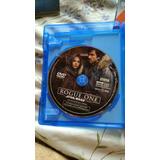 Dvd Star Wars Rogue One (no Es Copia)