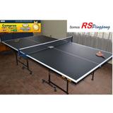 Mesas De Ping Pong Plegables R S 200