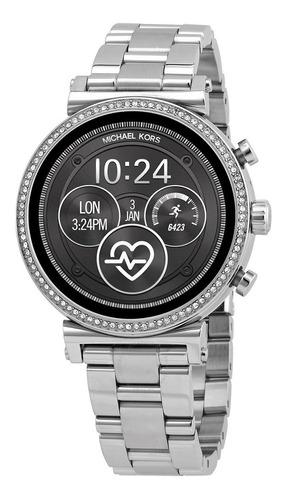 Reloj Michael Kors Smartwatch Tactil Nuevos En Caja Sellada