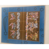 Bello Album Estampillas Vaticano 1988 89 Nuevas Mnh Sellos